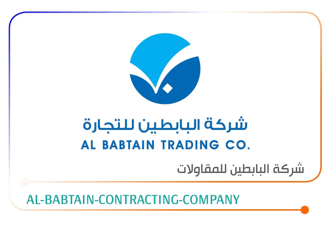 13 Babtain Contracting