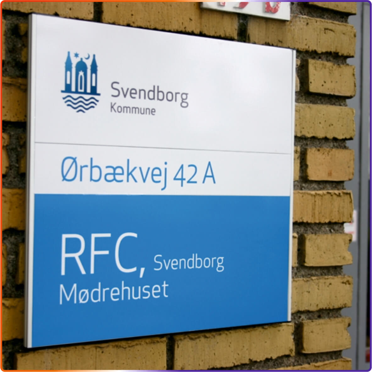 Internal Sign